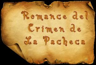 Crimen de la Pacheca