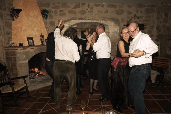 Bailes del Conde
