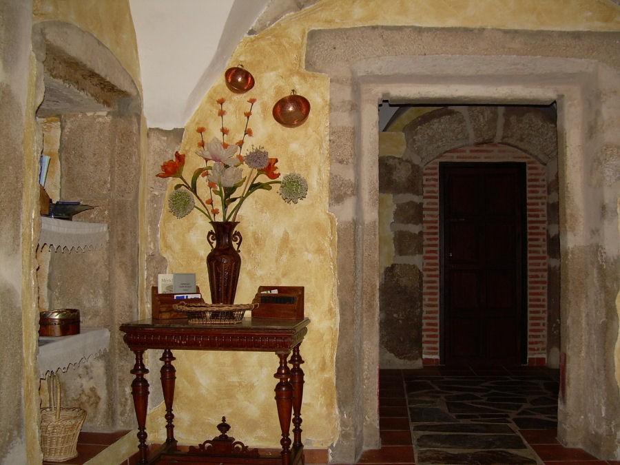 Hall del Conde