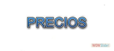 01. PVP Precios