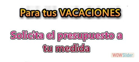 08. PVP Vacaciones
