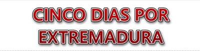 01 Cinco dias por Extremadura